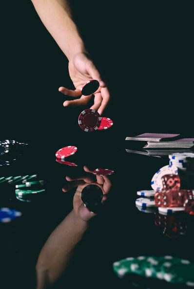 Why online casino a better choice